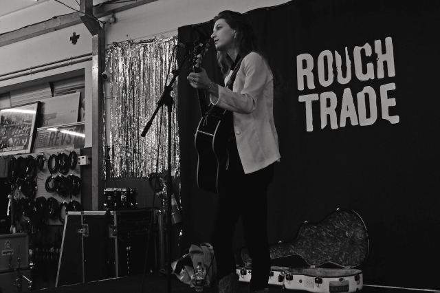 Carson McHone, Rough Trade East, London, January 31, 2019_00